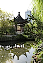 Chinese Garden 1, Vancouver